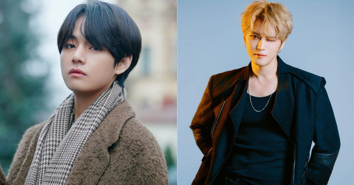 2021南韓男團最帥門面Top5!BTS包辦2名,JYJ的他絕世美顏但只排第4