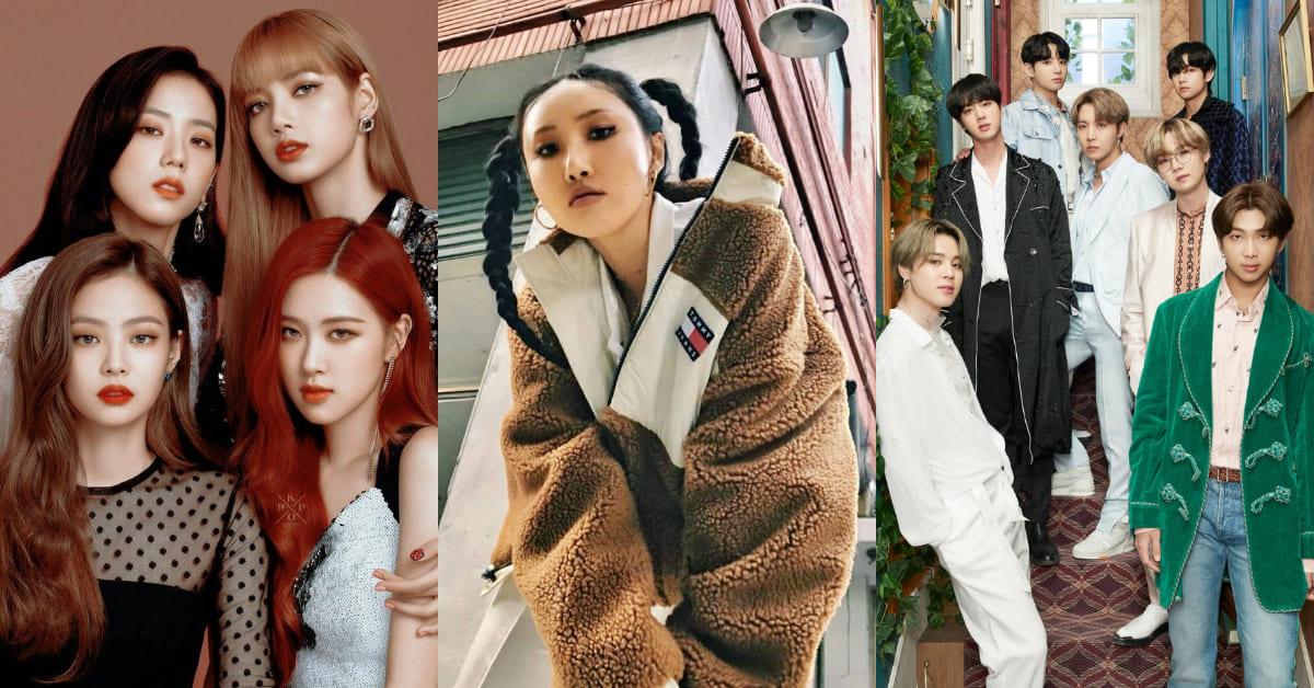 【2020大小事】K-POP年度大事件!Twice回歸,「這個男團」從冷門一夕爆紅!