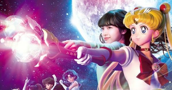 【日本環球影城】UNIVERSAL COOL JAPAN 2018上半年活動總整理 美少女戰士、名偵探柯南以及四大新設施強勢來襲!