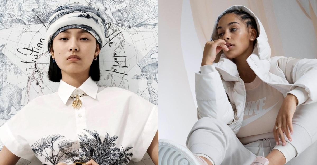 2020年全球前500大企業!時尚品牌僅Dior、Nike入榜,台灣9大企業進榜!