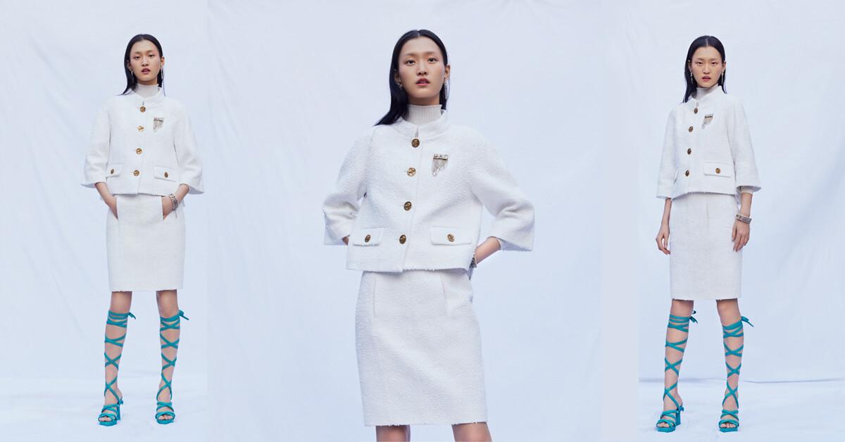 【Citta Bella 封面人物】王新宇:我是誰的接班人都是別人說的,大家替我冠名只覺得挺榮幸的,不會有壓力
