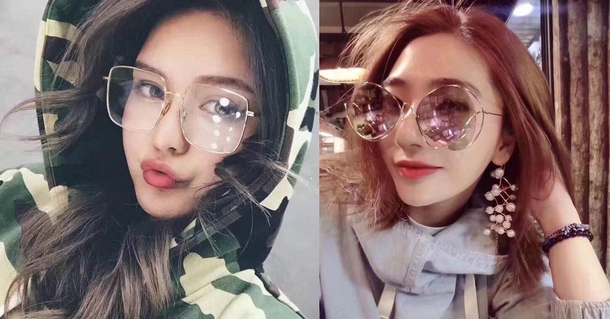 鏡框、臉型神配對!挑選眼鏡的時尚方程式