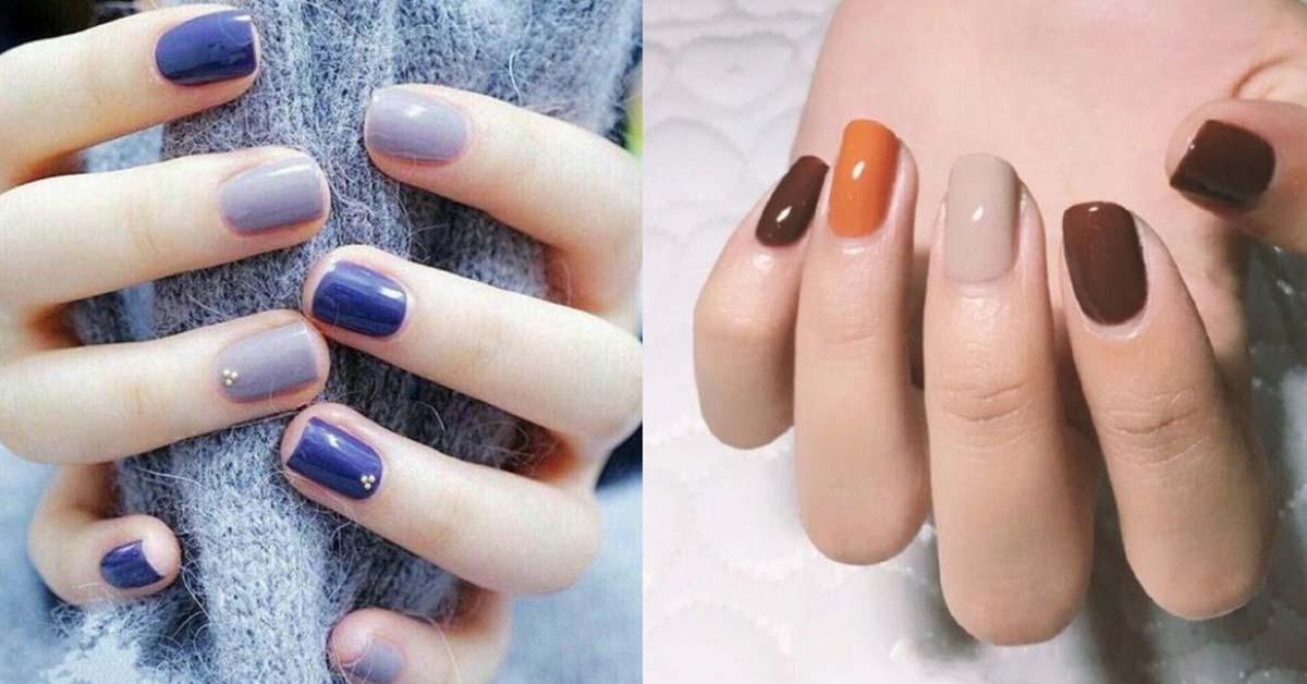 6 種超顯白指彩「冬日大勢色」:讓妳舉手投足間都散發女人指尖上的魅力情挑!