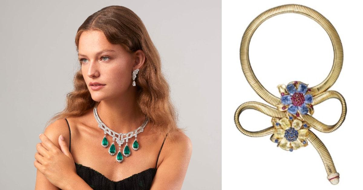 開創珠寶新時代,Van Cleef & Arpels 梵克雅寶「一物多用」,讓珠寶不再無聊