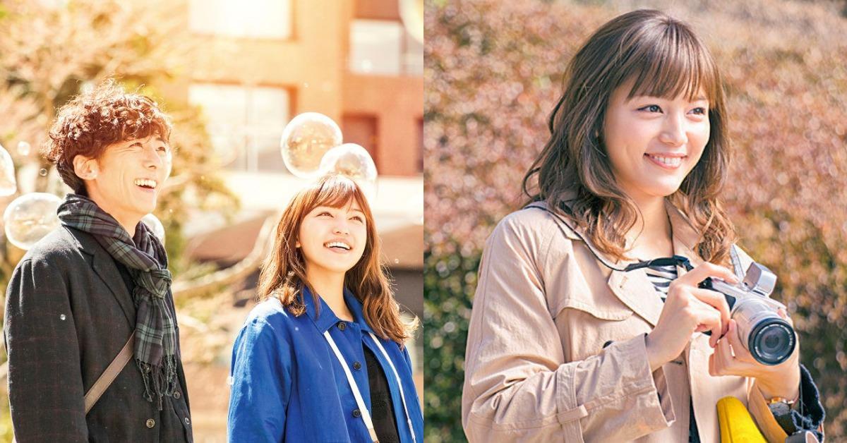 高橋一生首部愛情片!《愛在九月來臨前》與川口春奈譜跨越時空戀曲