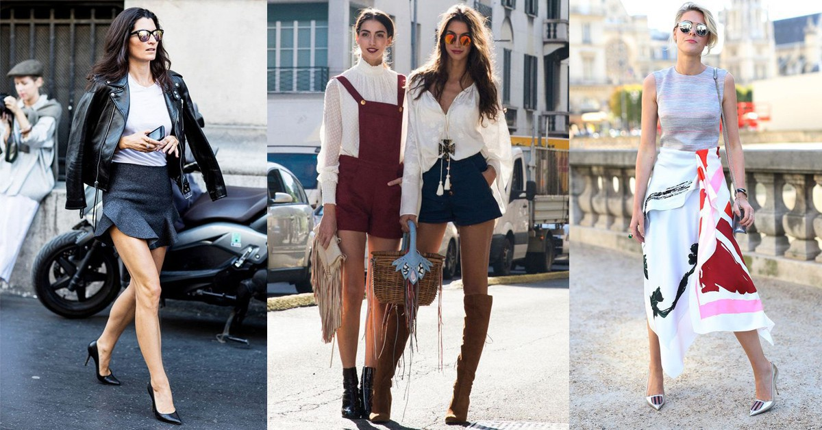 買鞋預算不夠怎麼辦?這六雙鞋必備鞋款能讓妳時尚整個秋冬