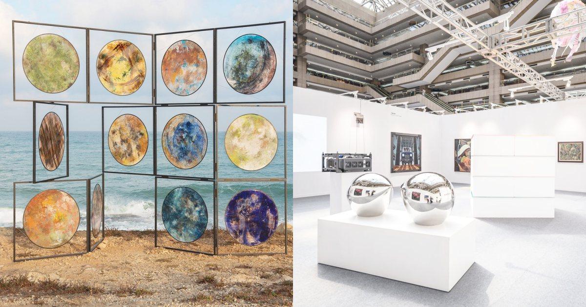 2019 ART TAIPEI 最後一天!必知的展覽6大亮點通通整理給你!