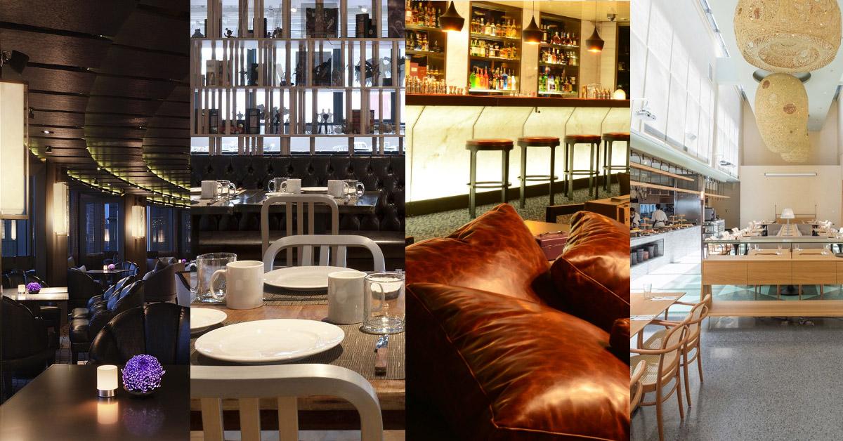 8大世足賽主題餐廳酒吧 看足球帥哥之外 也別忘了和好姐妹同樂趴