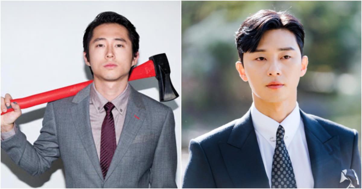 朴敘俊加盟漫威《驚奇隊長》!進軍好萊塢7位韓星,《陰屍路》史蒂芬元國際知名度最高