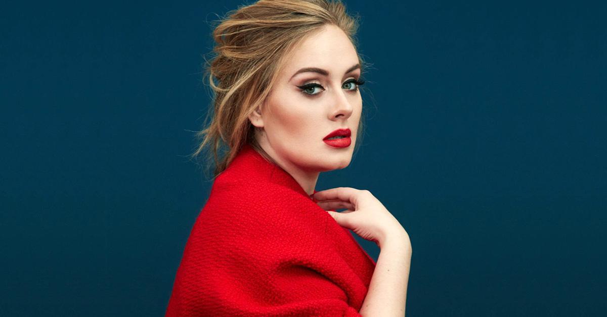 肉肉女孩狂縮水!「痛恨健身房」的 Adele 靠這些激瘦出好體態