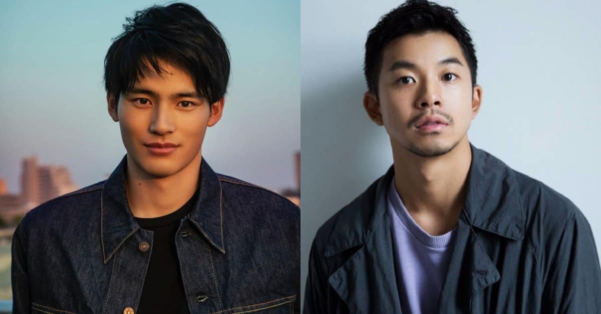 2021日本爆紅男演員Top5!22歲小鮮肉岡田健史第2名,冠軍是星二代童星出身的他