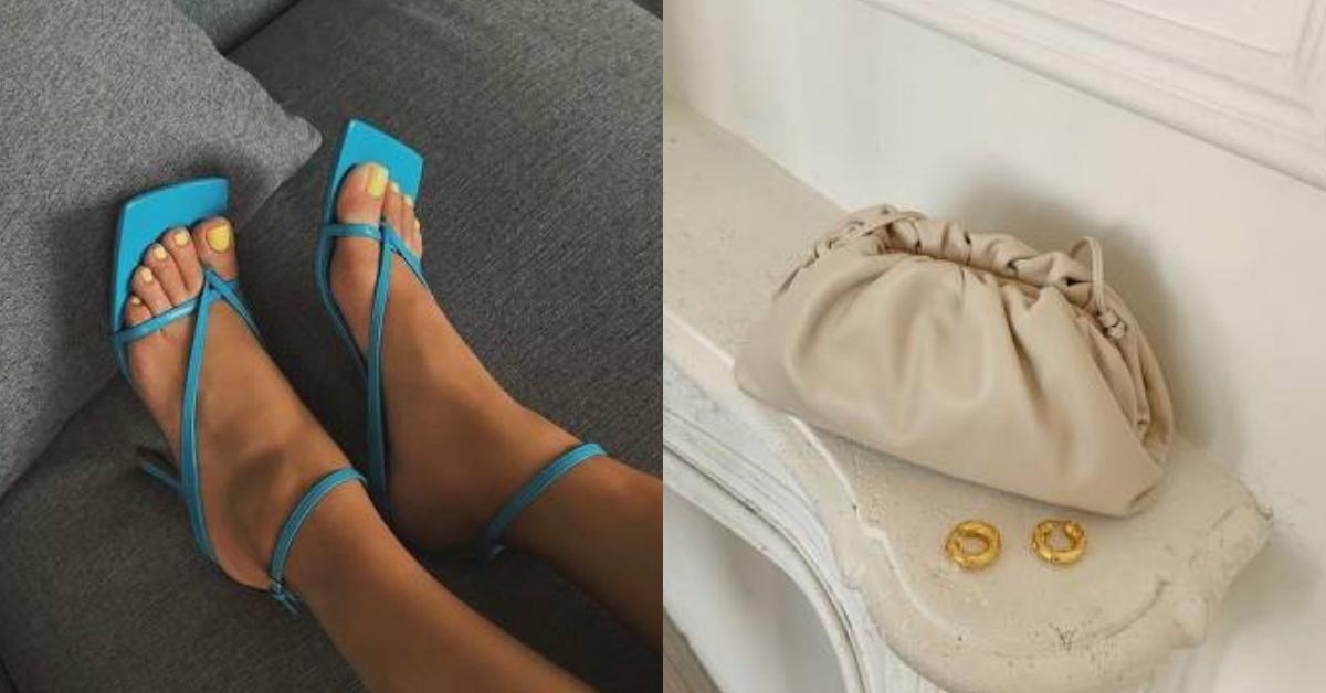 BV用一年翻身成最受歡迎品牌!新總監帶起方頭鞋、雲朵包風潮在IG狂洗版