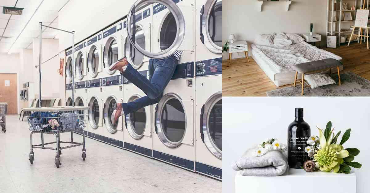 寢具清洗掌握5重點!床鋪除蟎善用小蘇打粉 ,枕頭套油膩膩用「醋」能洗淨!