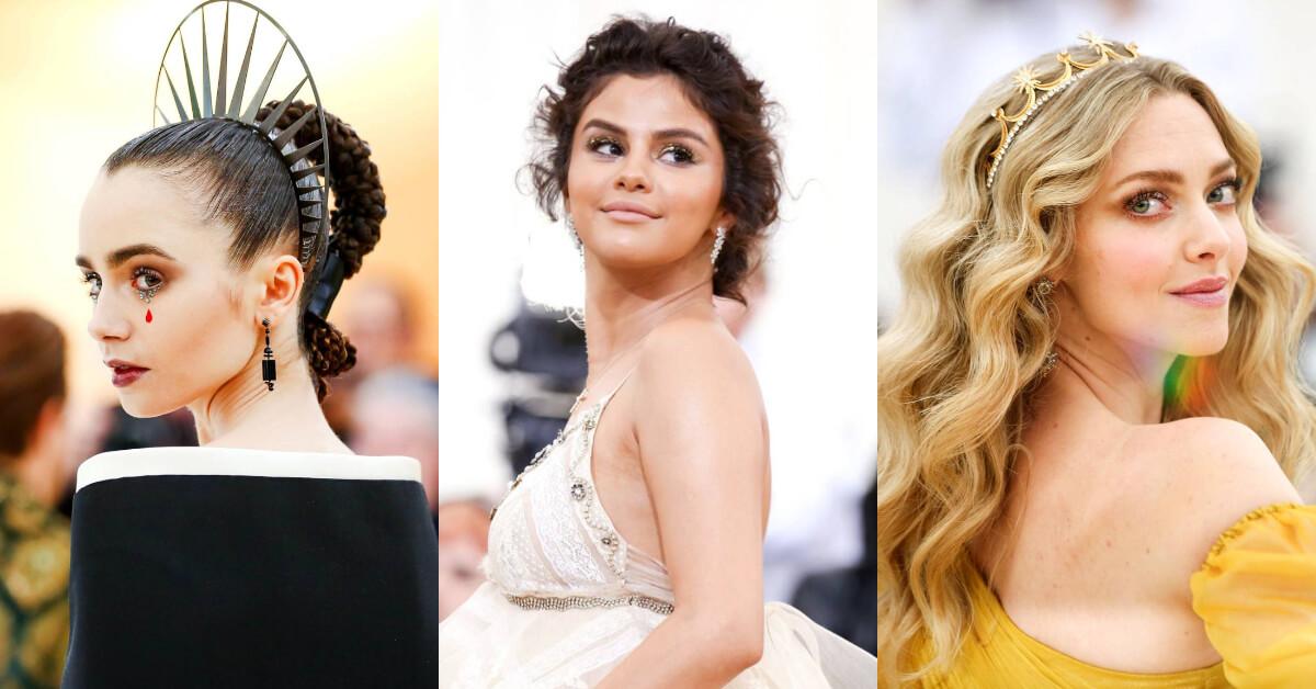 稱霸「時尚奧斯卡」紅毯前,不論教宗還是天使妝,原來女星們在後台都少不了這些妝前保養!