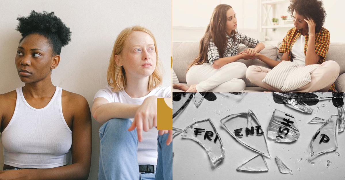 【克編雜記】人際關係最大挑戰:衝突後學習重新相處