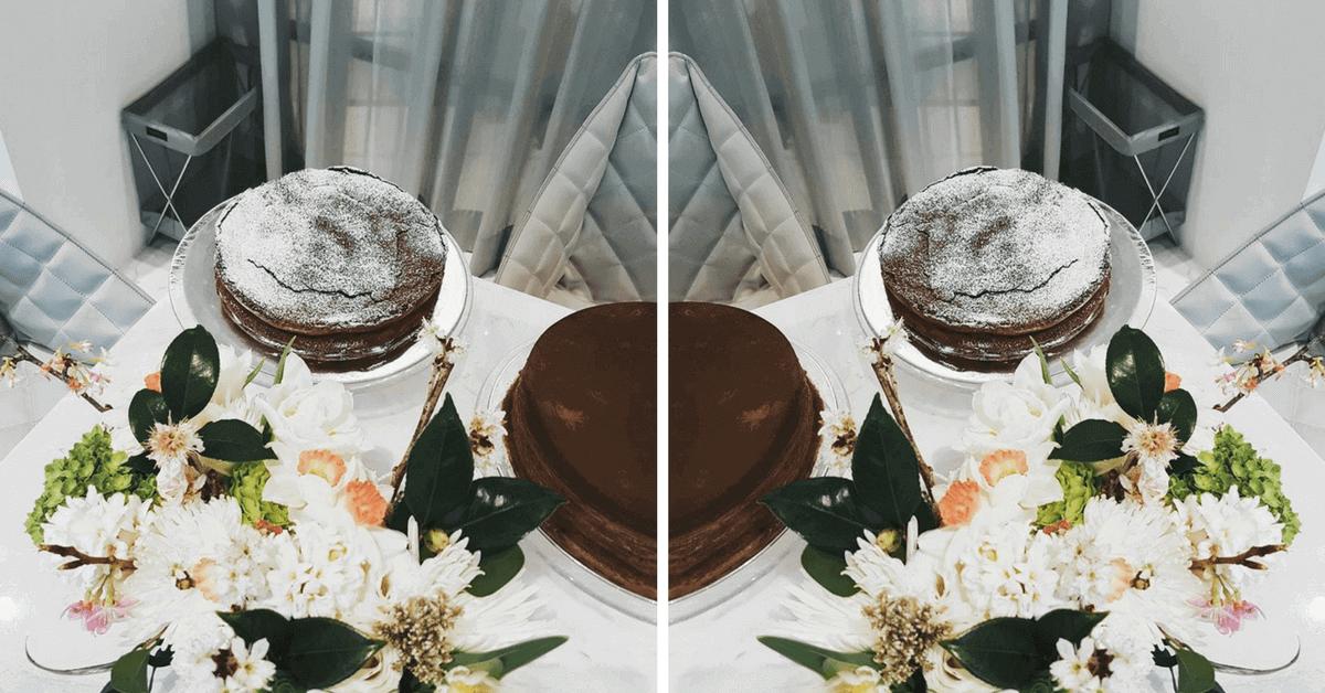 這兩款Lady M隱藏經典吃了嗎? 香蕉可可千層與無麩質蛋糕,大人系甜點最愛!