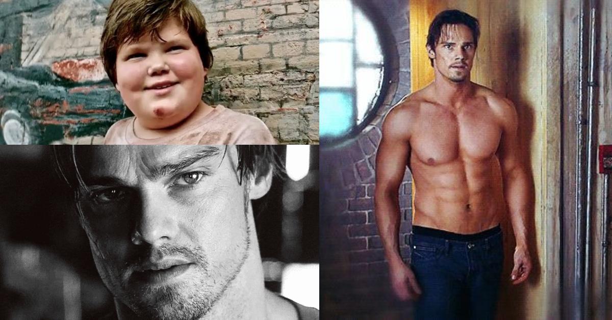 《牠:第二章》小胖弟「班」男大十八變!紐西蘭鮮肉傑瑞安肌情四射成新晉男神