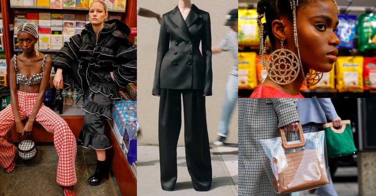 全球時尚買家都在關注「他們」!2019年你必須懂的新創品牌Top 5