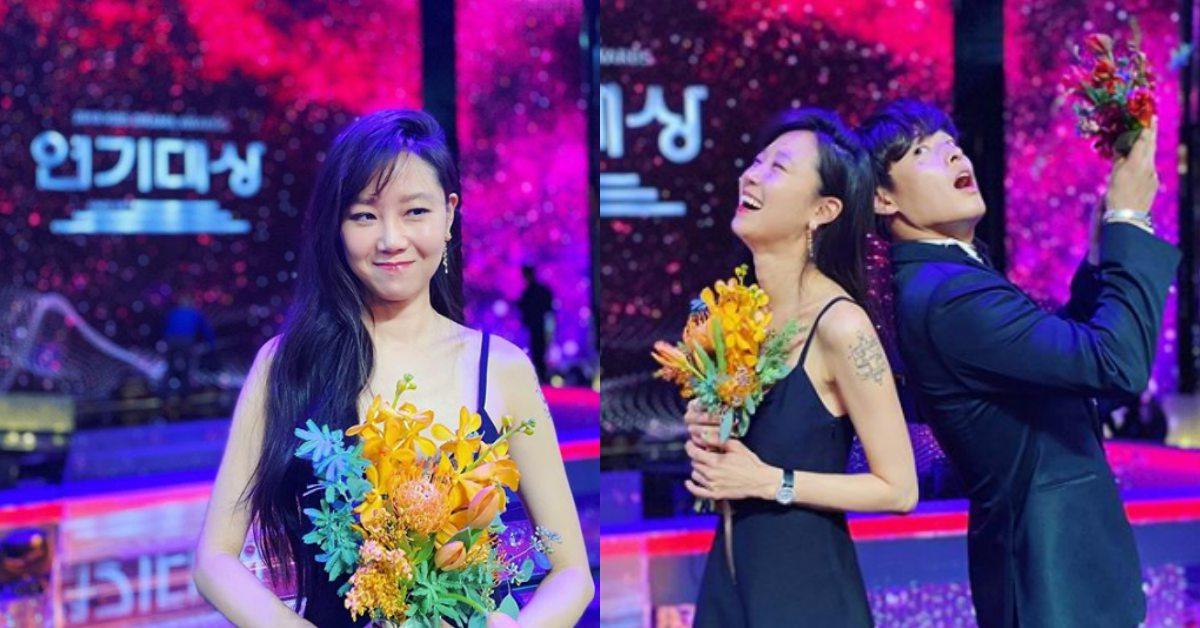 孔曉振出道20年獲第一座大賞!回顧韓劇「收視女王」的7部必看作品