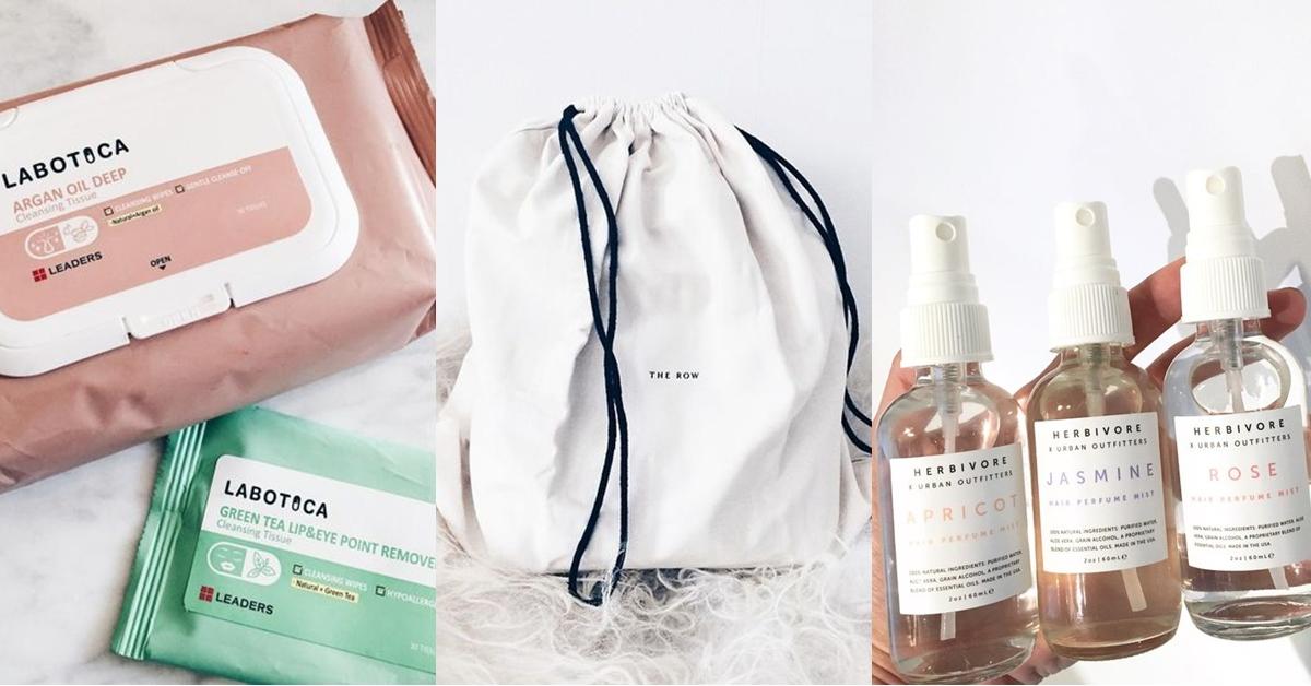 用濕紙巾清潔包包越清越糟糕?有關包包清潔地雷、保養迷思通通幫你解決