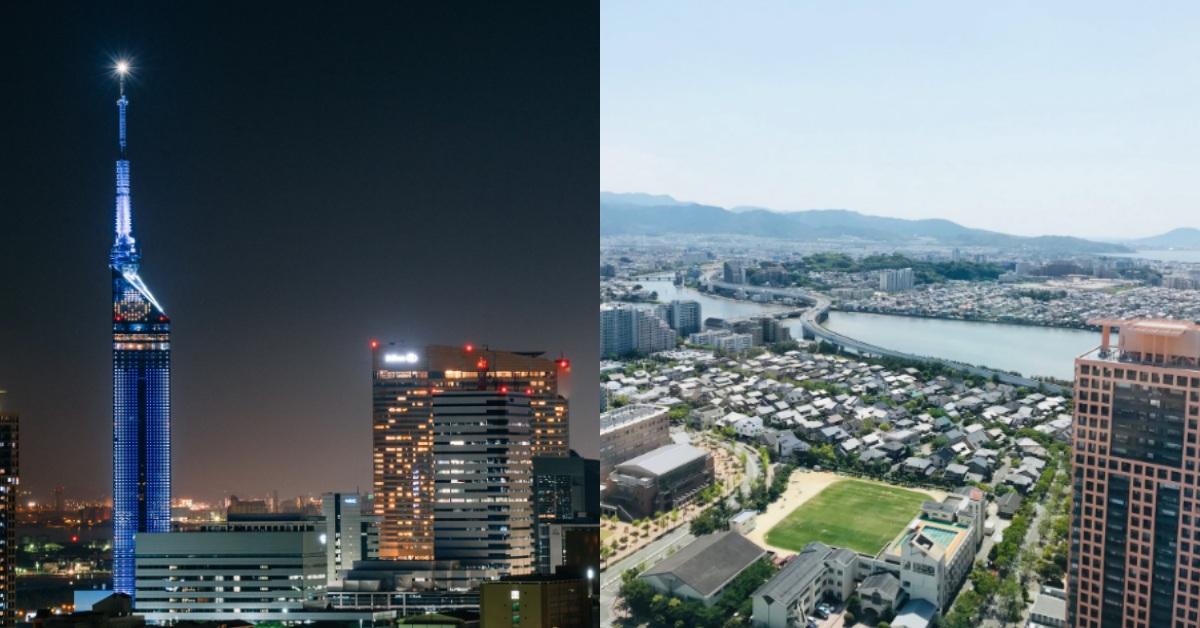 《CNN Travel》2019年旅遊推薦!亞洲唯一上榜的「日本福岡」吃喝玩樂全攻略