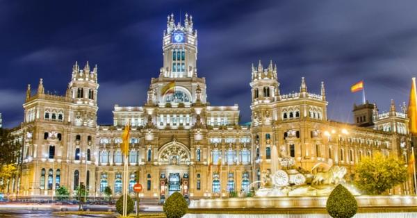 【西班牙】馬德里不思議!立馬飛馬德里的十個理由