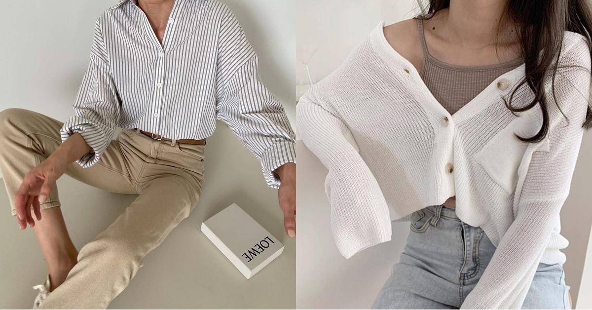 給學生族、小資女的網拍推薦!特搜3家「高CP」服飾購物網站,平價也能又有型!