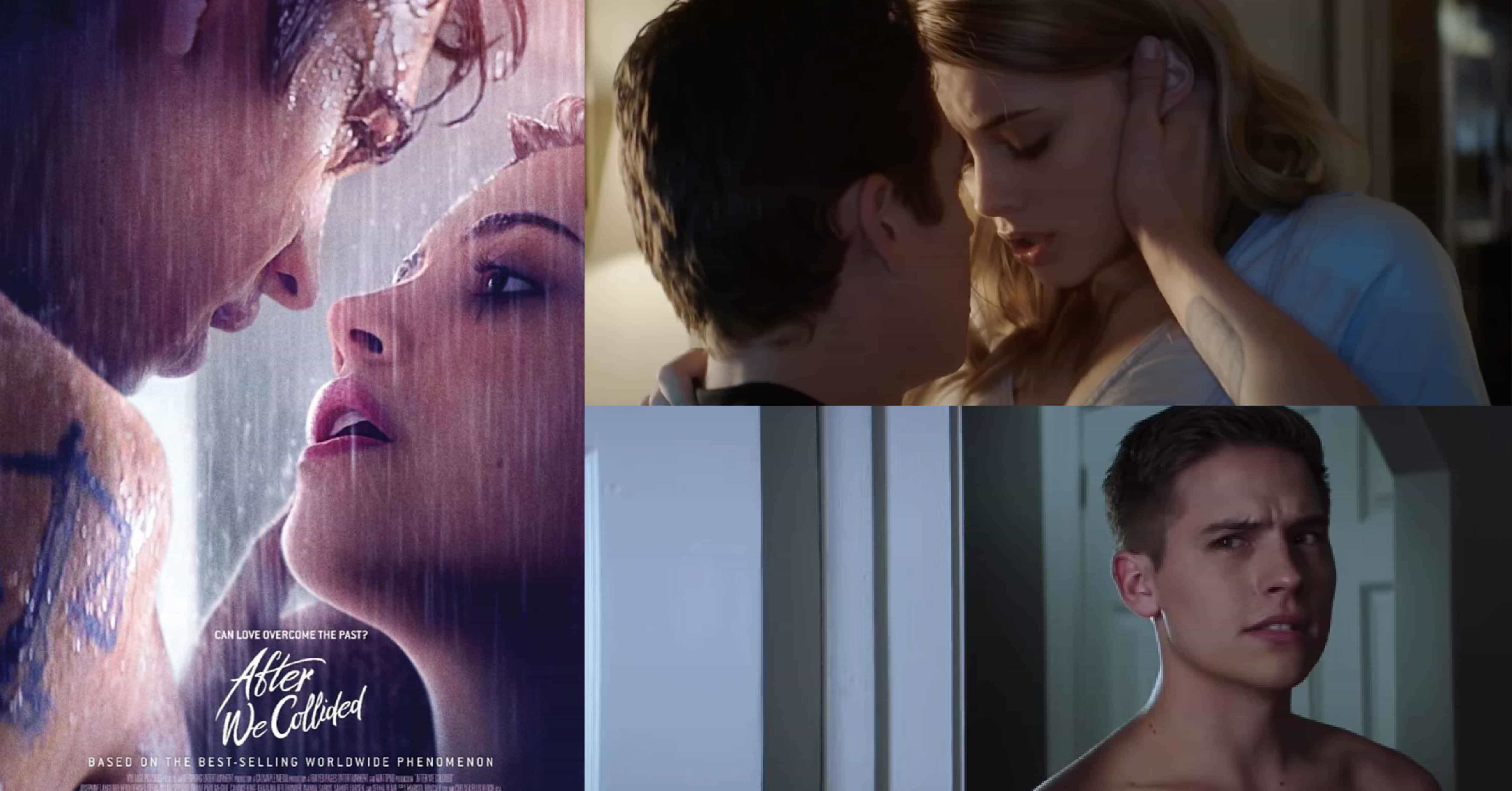 Netflix校園情慾片《禁忌世代》續集預告出爐!浴室激情濕吻、男二是《小查與寇弟》「迪倫」!