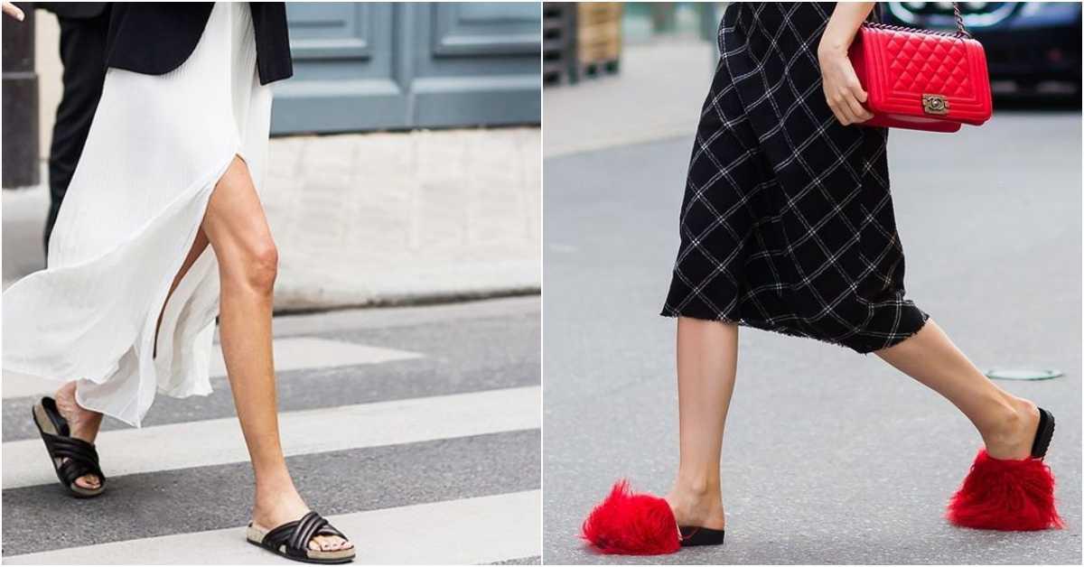 【單品買起來】穆勒鞋、涼鞋怎麼挑?2019夏季就靠這10雙好搭又實穿