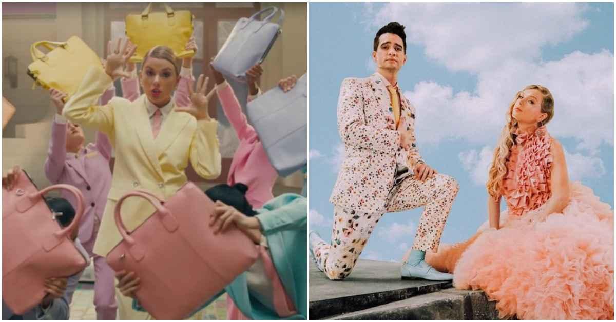 泰勒絲新歌回歸!單曲〈ME!〉反諷結婚謠言,還教你春夏要「這樣穿」