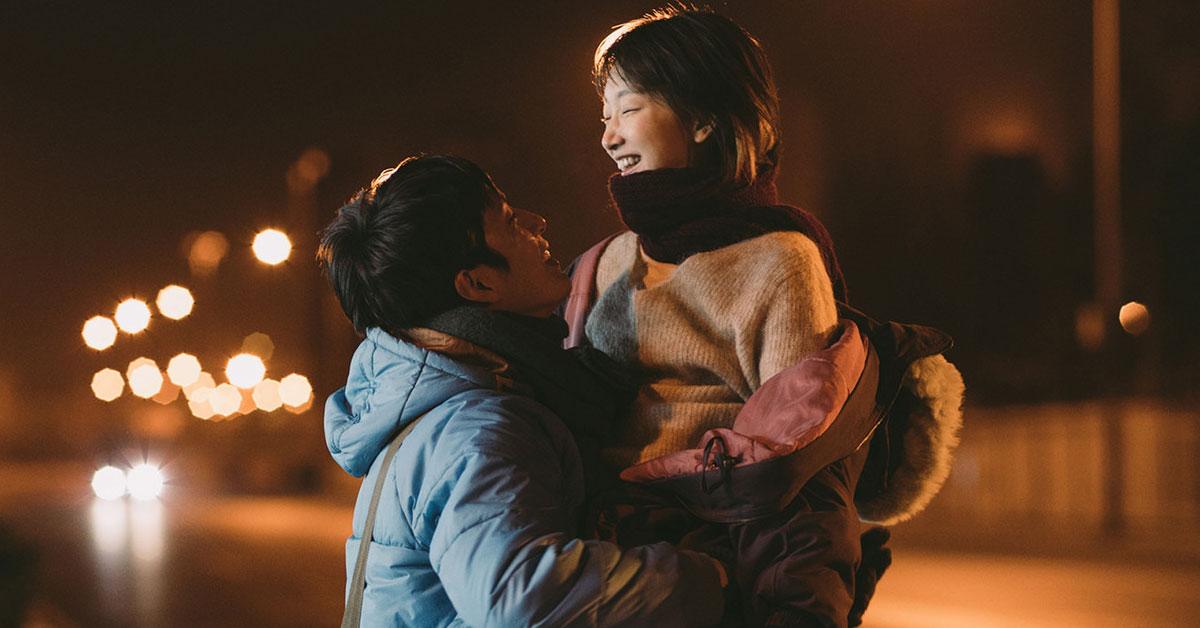 劉若英導演處女作《後來的我們》,周冬雨、井柏然跨越10年的揪心愛情