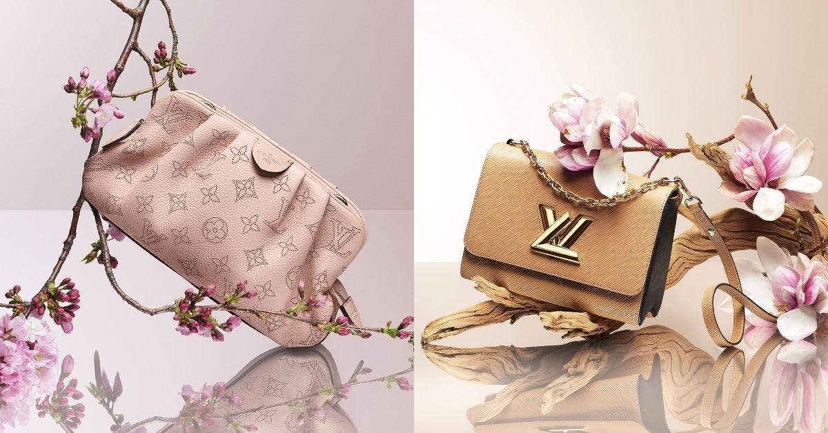 LV台灣線上購物春夏包包推薦Top 5!水桶包、肩背包、化妝箱...店上爆款直送到府