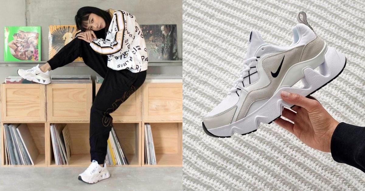 Nike小白鞋PTT激推Top 5!Air Max 97男女通殺,網友:怎麼穿都好看!