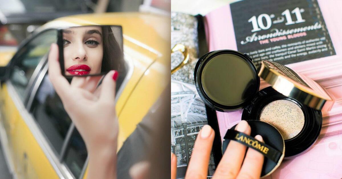 不是主打商品,卻在櫃位上默默熱賣…,揭開Lancome蘭蔻隱藏版美妝好物TOP5