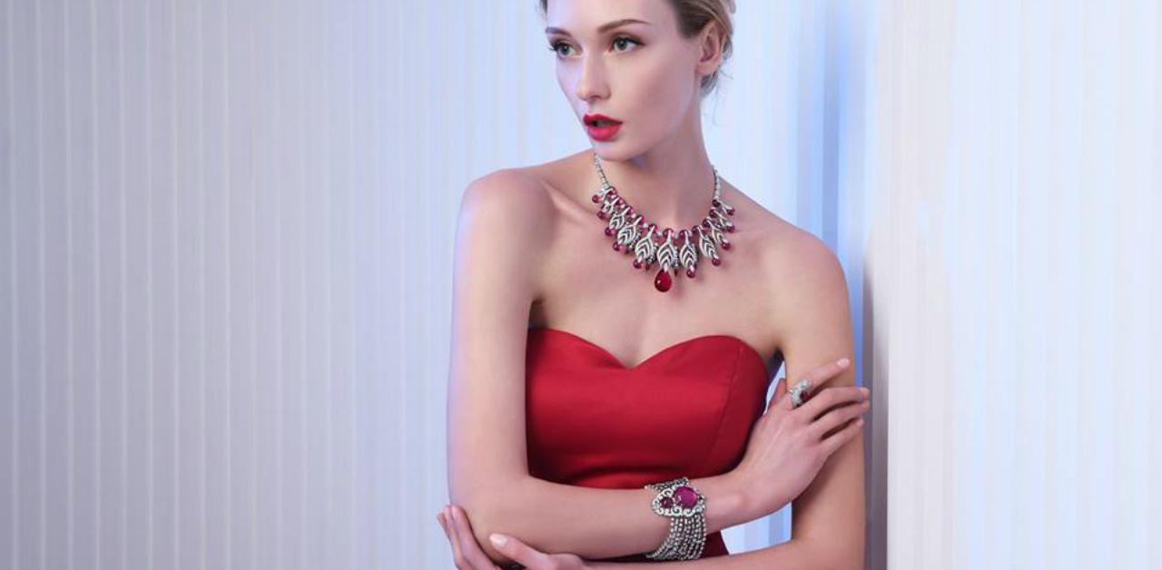 今年不能再錯過!卡地亞Resonances de Cartier頂級珠寶展來台