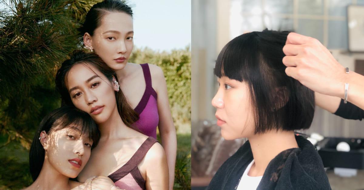 【洗頭時間】大安區「私人工作室」藏大師, 髮型師「法蘭」花6年成為明星、名模最愛