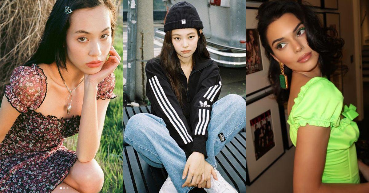 歐美系女孩都該收藏!BLACKPINK、水原希子、Kendall Jenner都愛的「5個女裝品牌」一次看