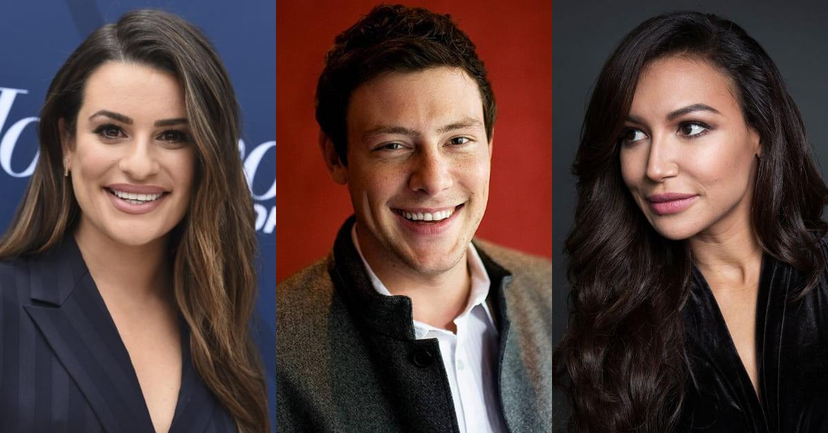 Glee歡樂合唱團被下蠱?5位成員,家暴、吸毒,主要女演員近期又失蹤後身亡!