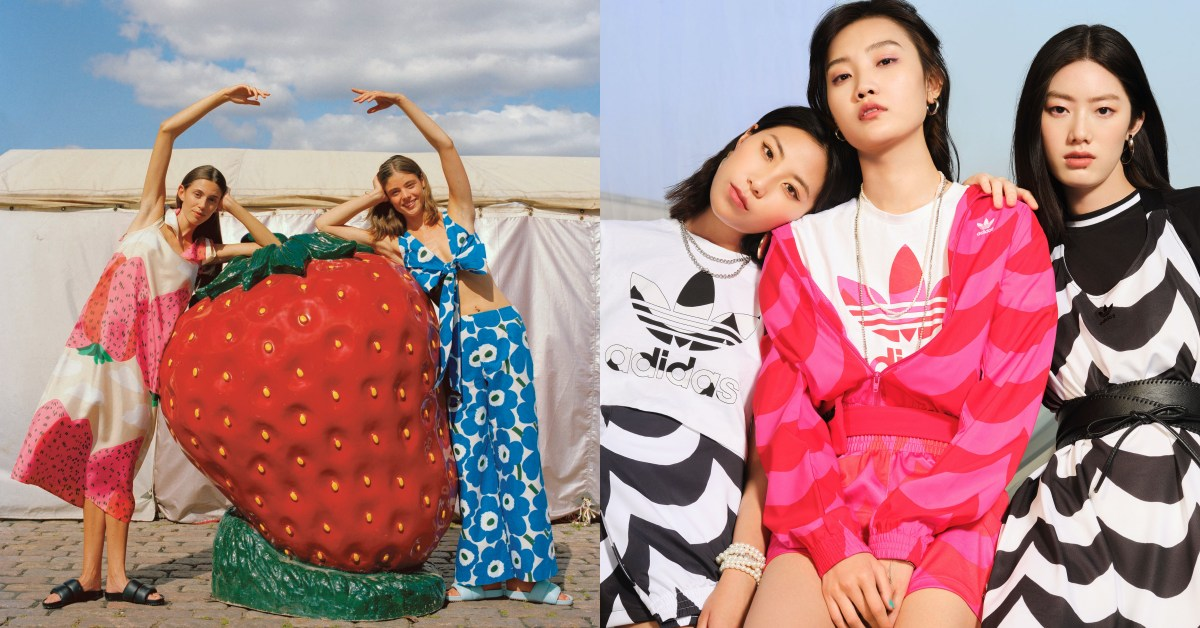 【10Why個為什麼】Marimekko印花風靡全球70年!賈桂琳、Uniqlo、Adidas都愛,10點解密成功之道