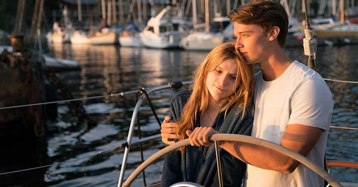天亮前說愛妳!《真愛趁現在》無法生存在陽光下的女孩與溫柔男孩的浪漫愛戀