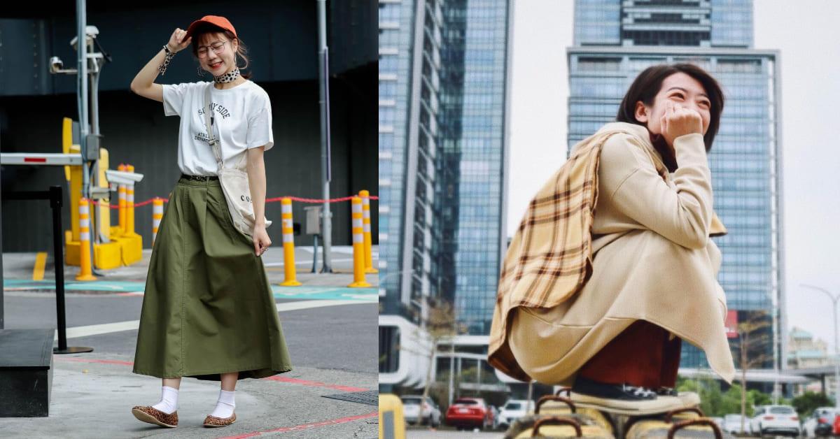 日本平價服飾品牌推薦Top5!別再只會逛Uniqlo,不用出國在台灣也買得到!