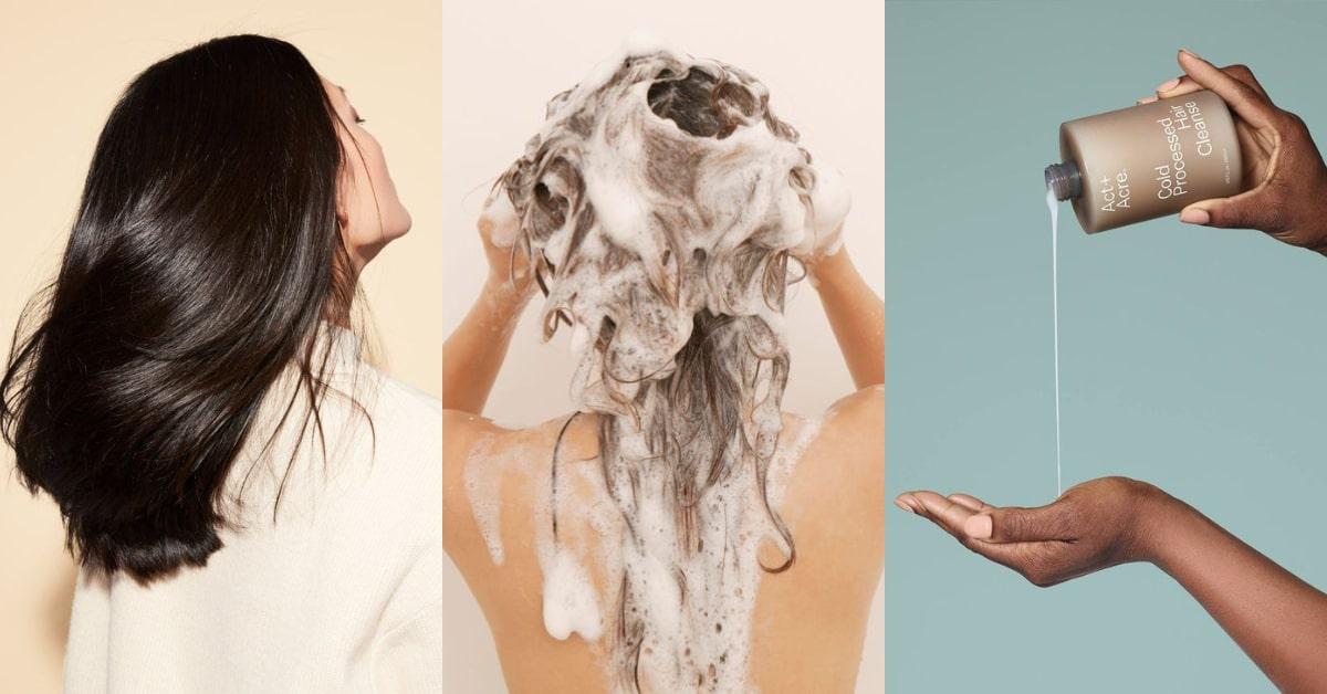 洗髮精推薦要看不同髮質!編輯真心推薦6款,避免乾癢、斷髮先從洗髮精下手