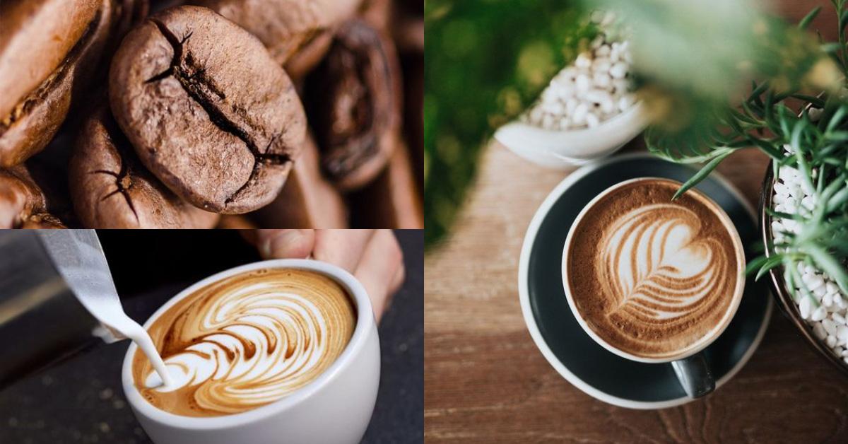 咖啡根本是健康聖品! 10項喝咖啡的好處通通告訴你,預防老化、燃燒脂肪通通沒問題