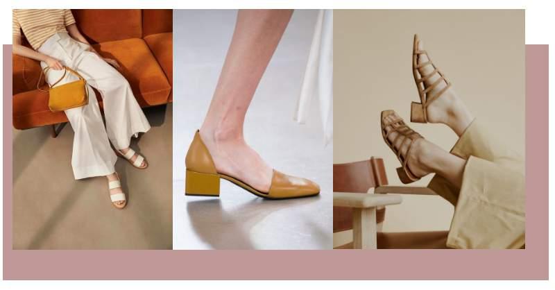 把妳的雙腳曬出來!今夏推薦透明、流蘇、幾何跟涼鞋,挑選指南就看這篇
