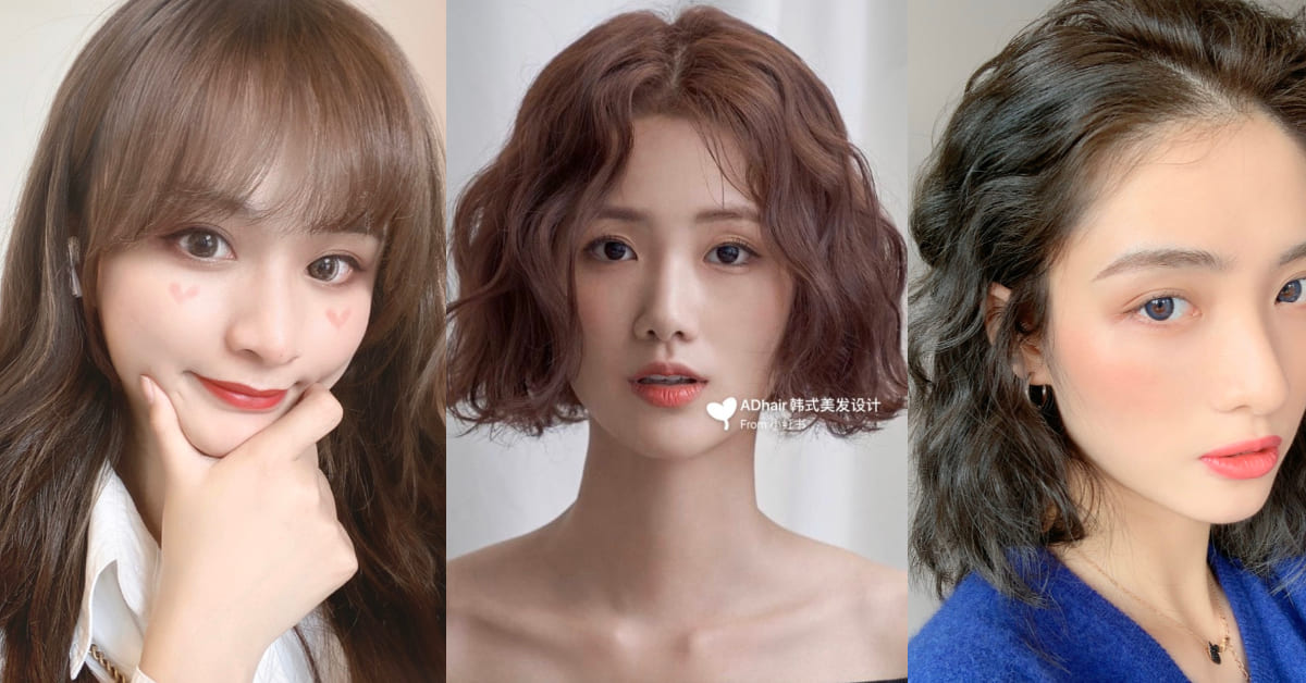 2020年染髮趨勢!蜜糖棕、玫瑰粉棕、冷調青茶色...4款最夯溫柔髮色推薦