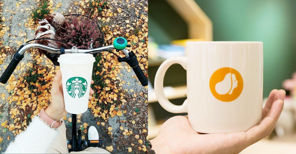 2019年連鎖咖啡冠軍排行榜出爐!星巴克、85度C、路易莎誰能稱霸龍頭?