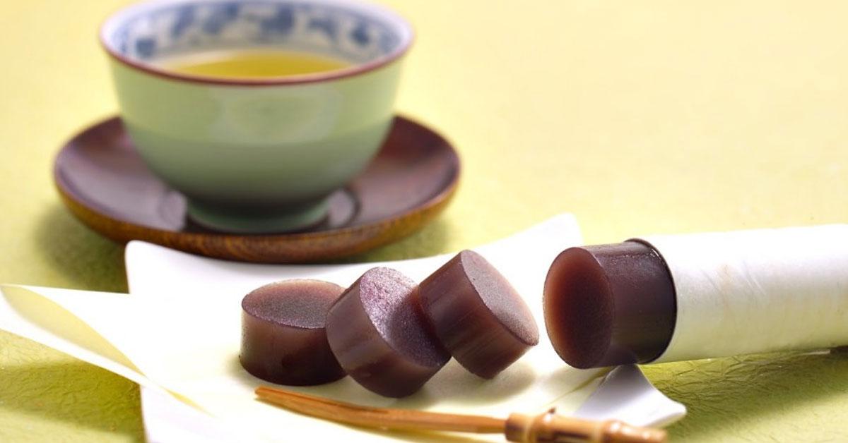 【日本】京都十大必買清單,簡直是抹茶控的天堂!