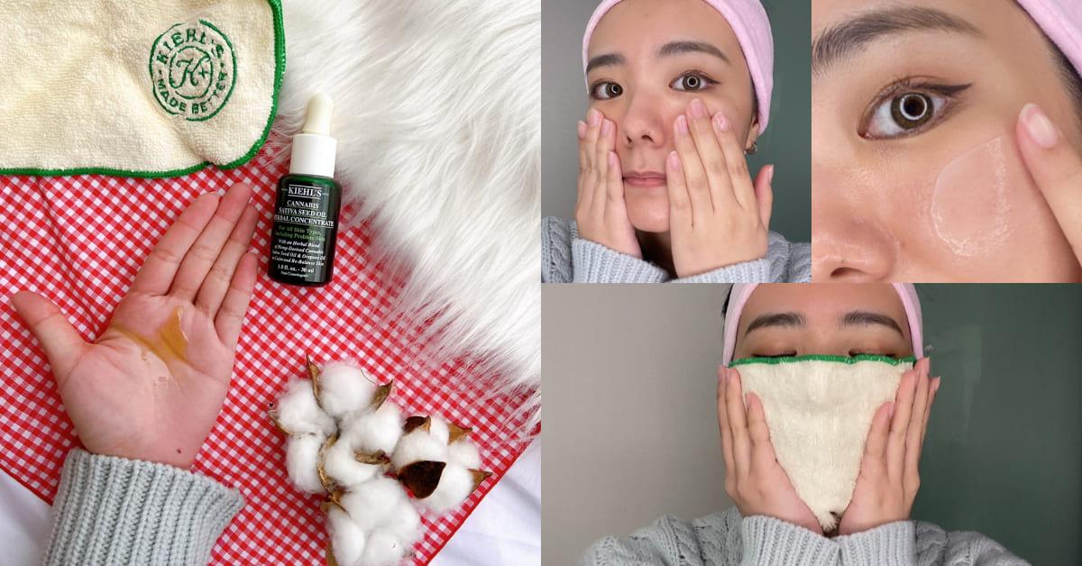 【神儂實驗室】溫感保養正夯!美容師隱藏版護膚秘訣太驚人,保養前先加熱更有效