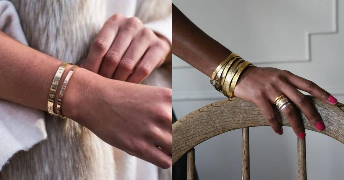 【10Why個為什麼】不只是「以愛為生」的手環,Cartier Love系列誕生50年依然迷人的10個魅力在這!