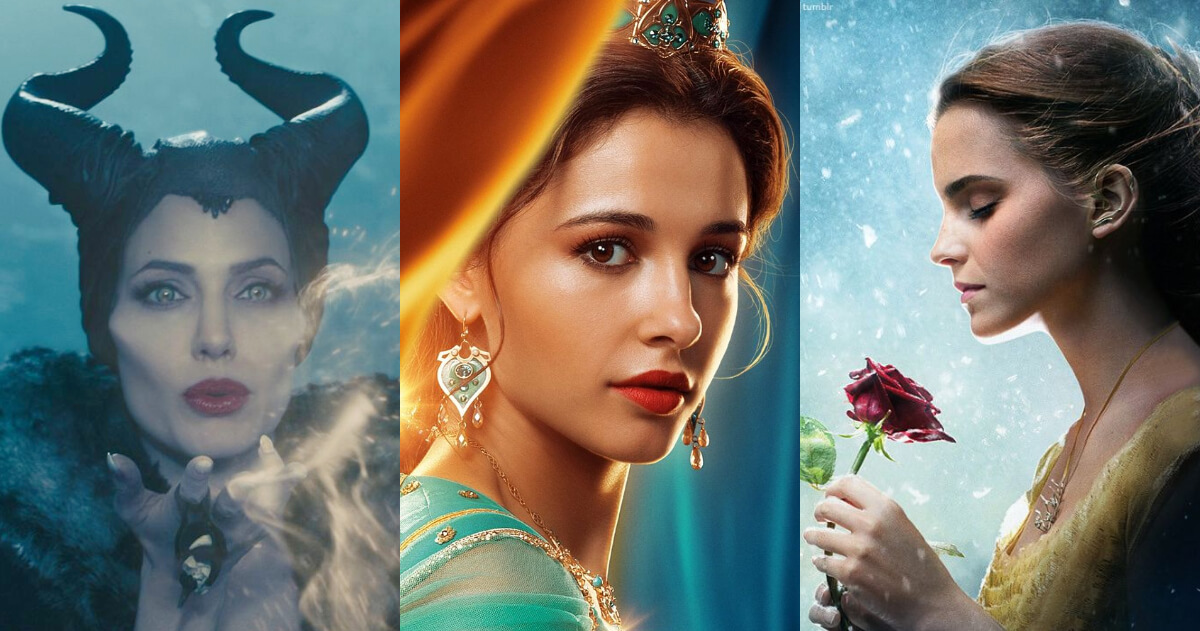 【E美男子】不只《阿拉丁》茉莉公主,迪士尼6部電影告訴你「誰說公主一定要有王子」